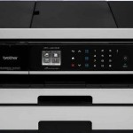 Brother MFC-J4610DW A4 Inkjet All-In-One