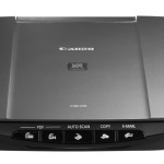 Canon CanoScan LiDE 210 A3 Scanner Review