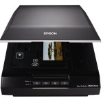 Epson Perfection V600 High Resolution 6400 x 9600 dpi Scanner Review