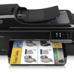HP OfficeJet 7500A A3 e-All-in-One Web Enabled Printer