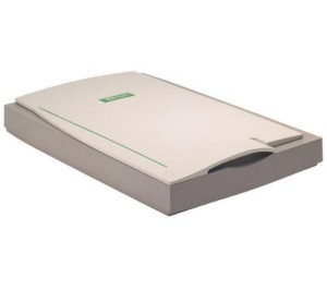 Mustek ScanExpress A3 1200S Flatbed Scanner Review